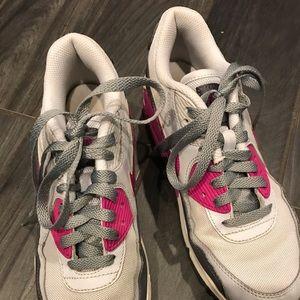 Nike women's sneakers size 8